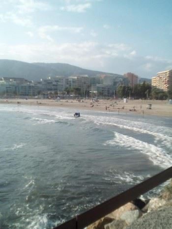 Alquiler vacaciones en Oropesa, Castellón