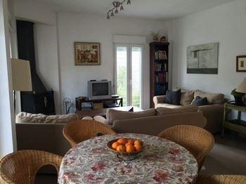 Alquier de Casa rural en San Nicolás del Puerto, Sevilla para un máximo de 9 personas con 3 dormitorios