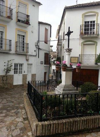 Alquiler vacaciones en Ubrique, Cádiz