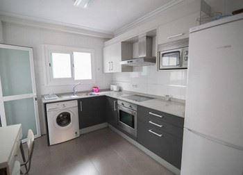 Apartamento barato para vacaciones Burjassot, Valencia