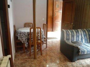 Alquier de Apartamento en León, León para un máximo de 3 personas con 2 dormitorios