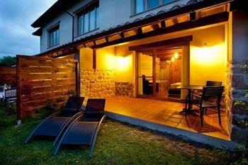 Alquiler vacaciones en Somo, Cantabria