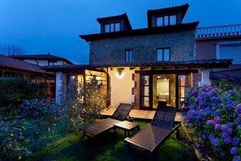 Alquier de Villa en Somo, Cantabria para un máximo de 1 persona con  1 dormitorio