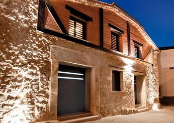 Alquiler vacacional en Prádena, Segovia