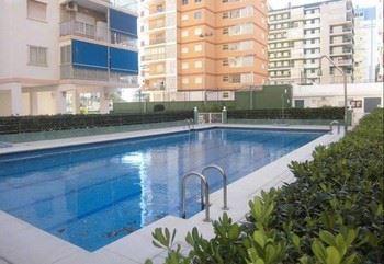 Apartamento vacacional Cullera, Valencia