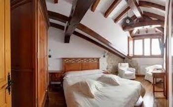 Alquier de Otros en Somo, Cantabria para un máximo de 2 personas con  1 dormitorio