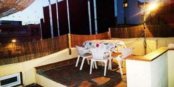 Alquier de Apartamento en Cornellà de Llobregat, Barcelona para un máximo de 6 personas con 3 dormitorios
