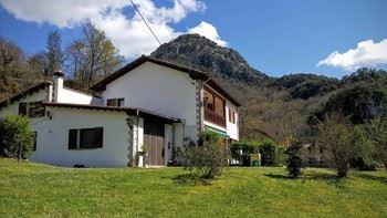 Alquiler vacacional en Asturias, Principado de Asturias
