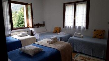 Alquiler vacaciones en Asturias, Principado de Asturias