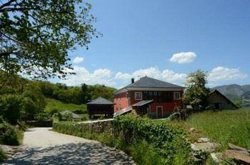 Alquiler vacaciones en Cangas del Narcea, Asturias