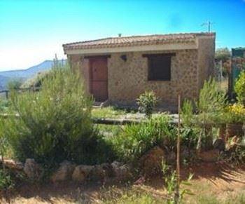 Alquiler vacacional en Güejar Sierra, Granada