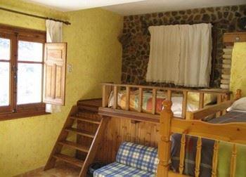 Apartamento vacacional Güejar Sierra, Granada