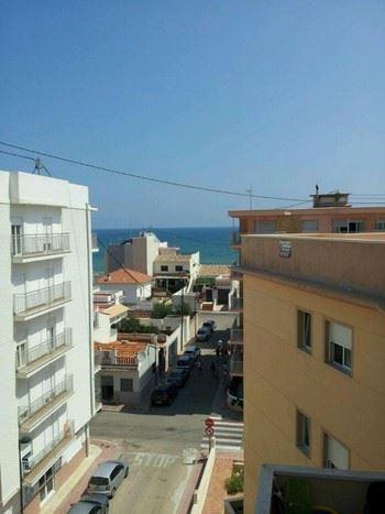 Apartamento para vacaciones Piles, Valencia