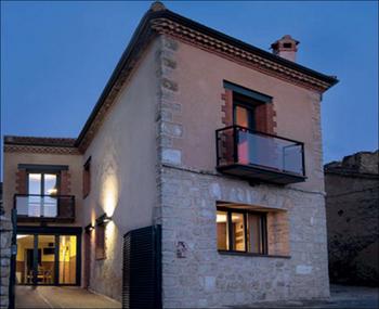 Alquiler vacacional en Rades de Abajo, Segovia