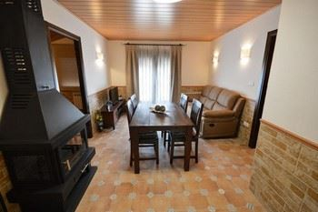 Alquiler apartamento playa Cubla, Teruel
