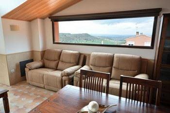 Alquier de Apartamento en Cubla, Teruel para un máximo de 6 personas con 2 dormitorios