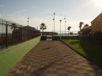 Alquiler vacacional en El Puerto de Santa María, Cádiz