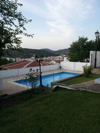 Alquier de Casa en El Bosque, Cádiz para un máximo de 5 personas con 2 dormitorios