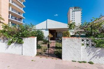 Alquiler vacacional en Grau i Platja, Valencia