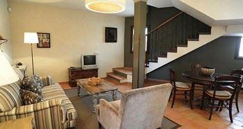 Apartamento vacacional Anaya, Segovia