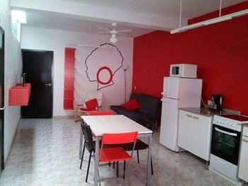 Alquier de Casa en Deltebre, Tarragona para un máximo de 4 personas con  1 dormitorio