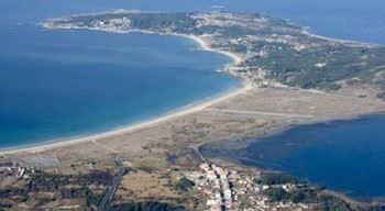 Alquiler vacaciones en Noalla, Pontevedra