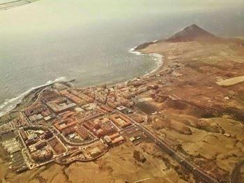 Pisos  alquiler El Médano, Santa Cruz de Tenerife