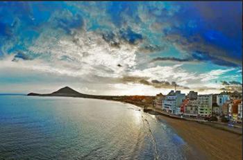 Alquier de Apartamento en El Médano, Santa Cruz de Tenerife para un máximo de 2 personas con  1 dormitorio
