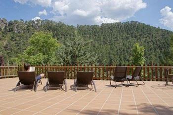 Alquiler vacaciones en Segura de la Sierra, Jaén