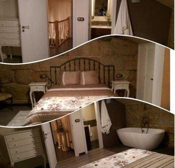 Habitaciones en alquiler Cambados, Pontevedra