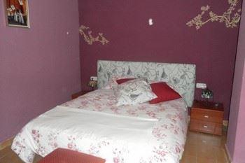 Alquier de Casa rural en Valmuel, Teruel para un máximo de 7 personas con 3 dormitorios