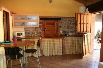 Alquiler vacaciones en Las Ventas, Asturias