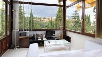 Alquier de Loft en Granada, Granada para un máximo de 2 personas con  1 dormitorio