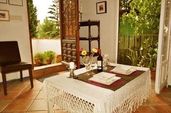 Alquier de Apartamento en Granada, Granada para un máximo de 2 personas con  1 dormitorio
