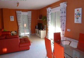 Alquier de Ático en Jerez de la Frontera, Cádiz para un máximo de 4 personas con 2 dormitorios