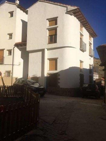 Alquier de Loft en Valdelinares, Teruel para un máximo de 5 personas con  1 dormitorio