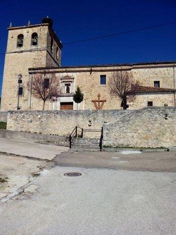 Alquiler vacaciones en Casarejos, Soria
