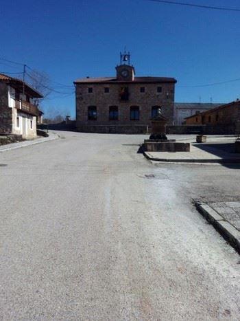 Alquiler vacacional en Casarejos, Soria