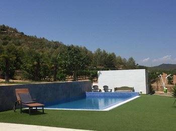 Alquiler vacaciones en Sant Miquel, Tarragona