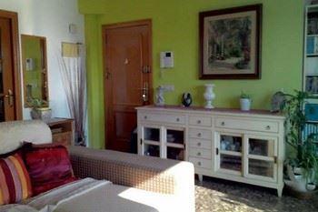 Alquier de Ático en Valencia, Valencia para un máximo de 8 personas con 3 dormitorios