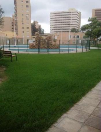 Alquiler vacacional en Aguadulce, Almería
