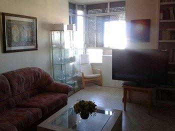 Alquier de Apartamento en Cádiz, Cádiz para un máximo de 4 personas con  1 dormitorio
