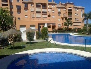 Alquier de Apartamento en Torremolinos, Málaga para un máximo de 8 personas con 3 dormitorios