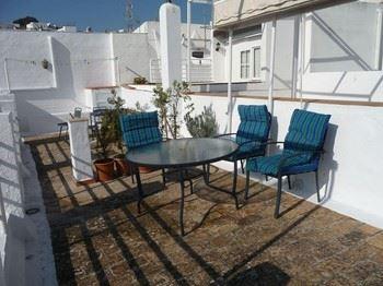 Alquier de Apartamento en Vejer de la Frontera, Cádiz para un máximo de 2 personas con  1 dormitorio