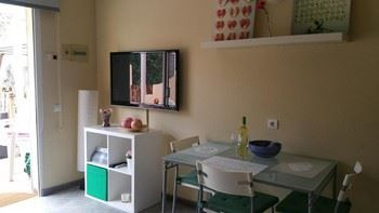 Alquier de Bungalow en San Bartolomé de Tirajana, Las Palmas para un máximo de 4 personas con  1 dormitorio