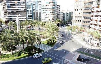 Alquiler vacacional en Alacant, Alicante