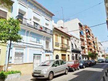 Casas vacacionales València, Valencia