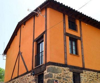 Apartamento para vacaciones Gil-García, Ávila