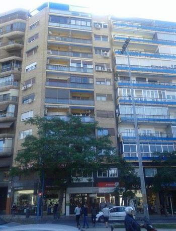 Alquier de Apartamento en Alicante, Alicante para un máximo de 4 personas con 3 dormitorios