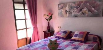 Alquier de Casa rural en El Bosque, Cádiz para un máximo de 6 personas con 3 dormitorios